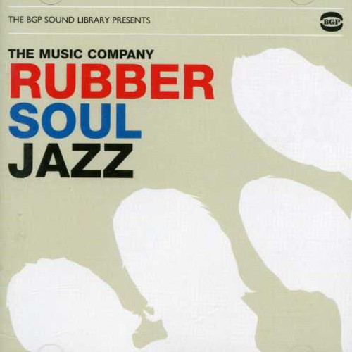 Rubber Soul Jazz [Import]