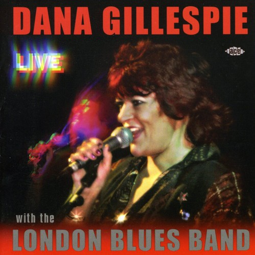 Live with the London Blues Band [Import]
