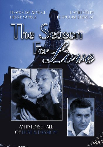The Season for Love