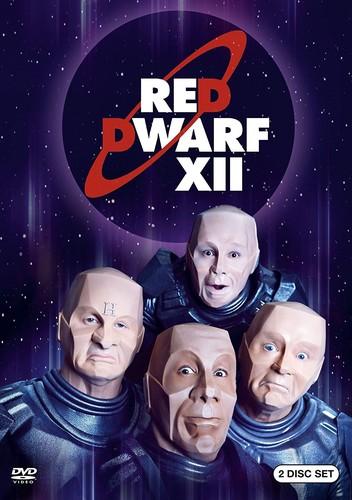 Red Dwarf XII