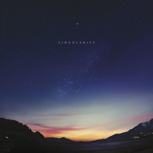 Jon Hopkins - Singularity [2LP]