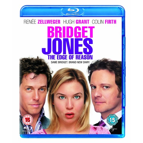 Bridget Jones the Edge of Reason [Import]