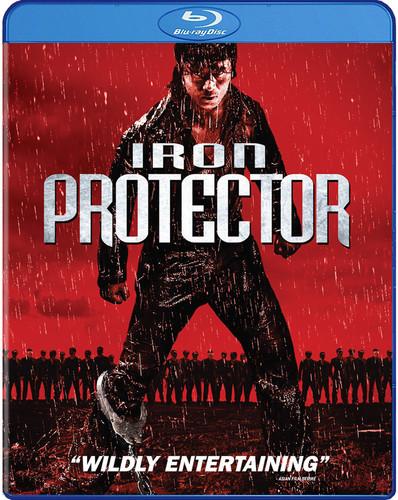 - Iron Protector