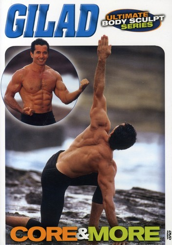 Gilad: Ultimate Body Sculpt - Core & More