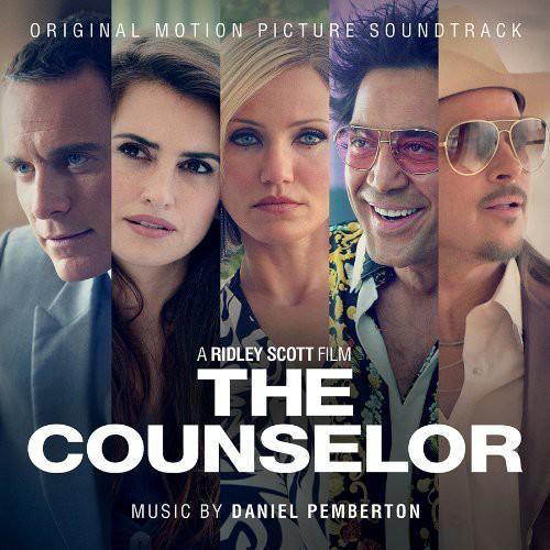 Daniel Pemberton - The Counselor (Score) (Original Soundtrack)