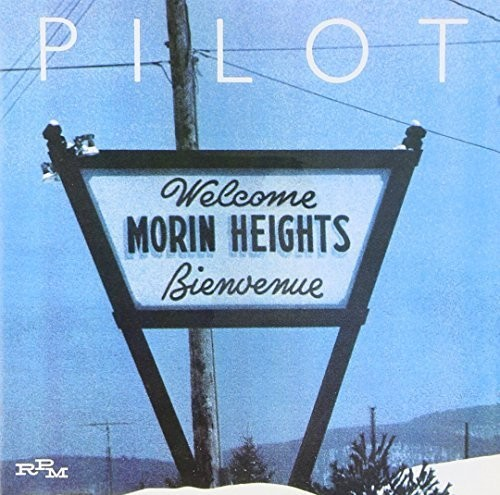 Morin Heights [Import]