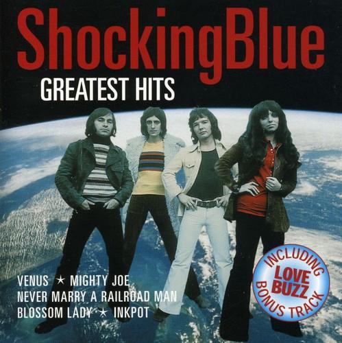 Shocking Blue - Greatest Hits [Import]