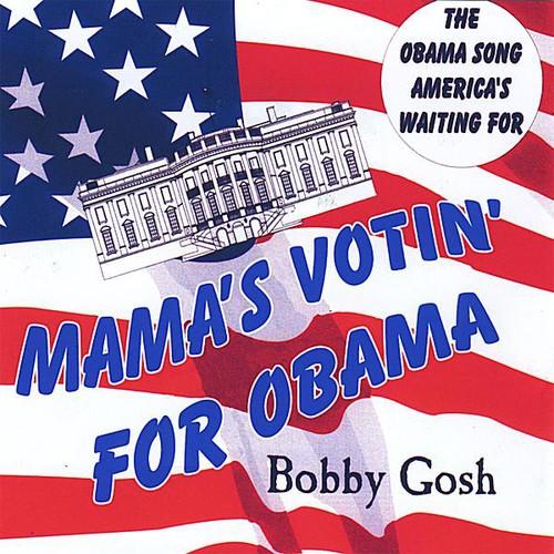 Mama's Votin' for Obama