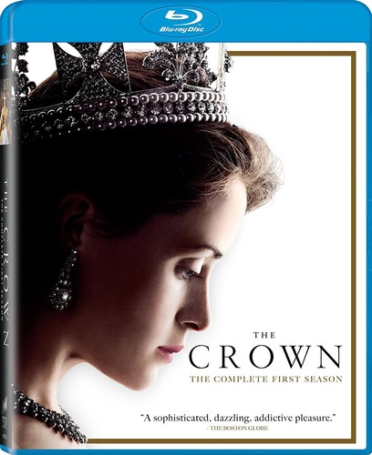 The Crown [TV Series] - The Crown: The Complete First Season