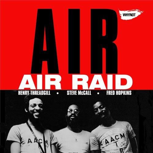 Air - Air Raid