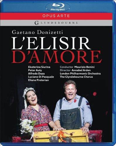 Lelisir Damore