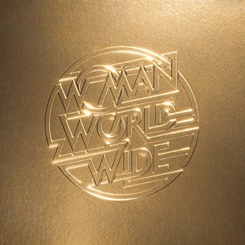 Justice - Woman Worldwide (Bonus Tracks) [Import]