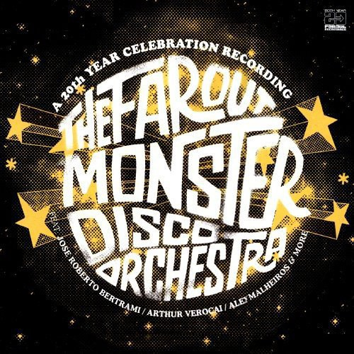 Far Out Monster Disco Orchestra /  Various