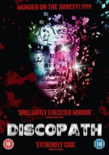 Discopath [Import]