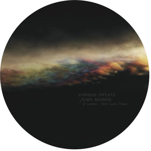 Alma Sounds /  Various