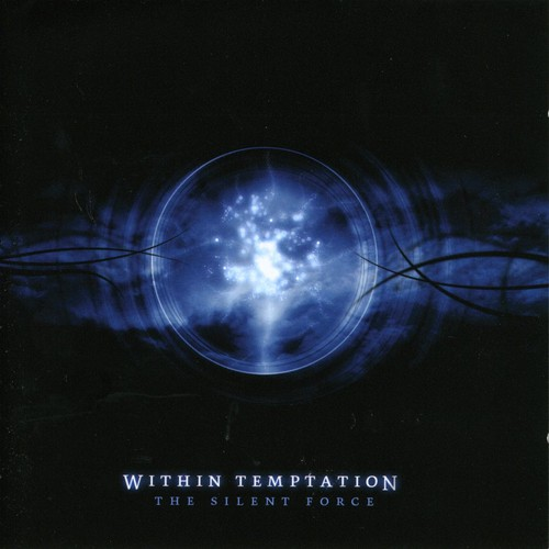 Within Temptation - Silent Force [Import]