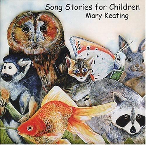 Song Stories for Children