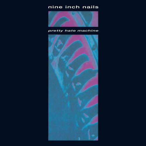 Nine Inch Nails - Pretty Hate Machine [Reissue]
