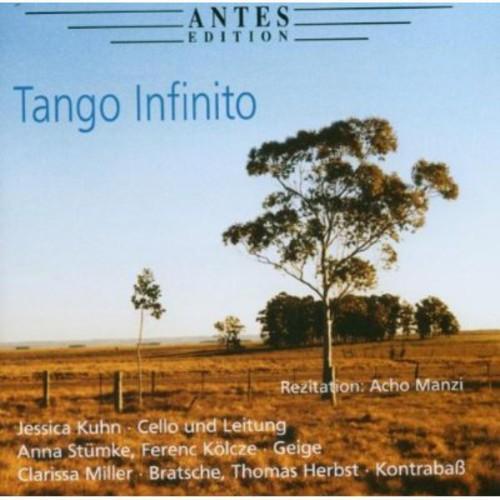 Tangos Aus Uruguay & Argentinian