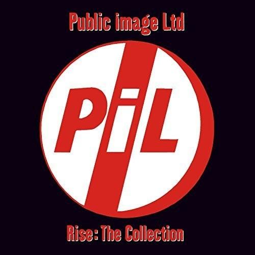 Public Image Ltd. - Rise: The Collection
