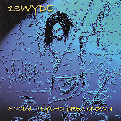 Social Psycho Breakdown