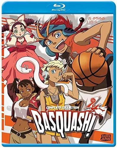 Basquash