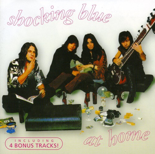 Shocking Blue - At Home [Import]