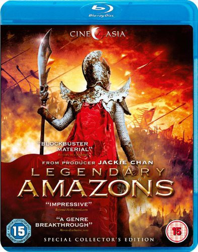 Legendary Amazons [Import]