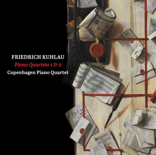 Piano Quartets Nos. 1 & 2