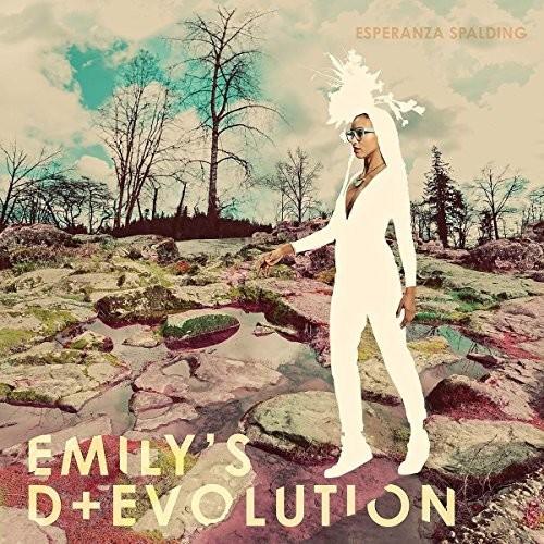 Esperanza Spalding - Emily's D+Evolution [Vinyl]