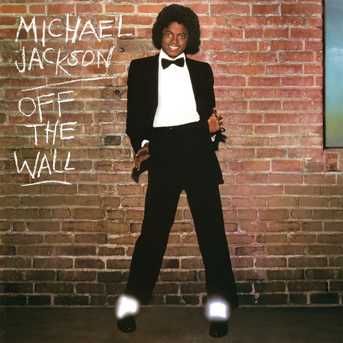 Michael Jackson-Off the Wall - Deluxe (CD/DVD)