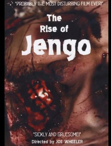 Rise of Jengo