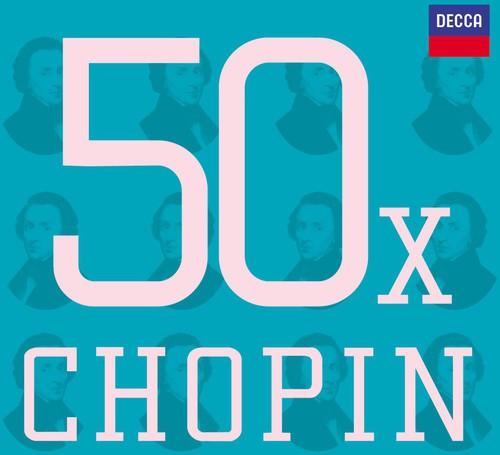 50 X Chopin /  Various