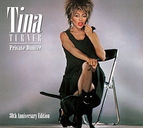 Tina Turner - Private Dancer: 30th Anniversary Edition [Import Vinyl]