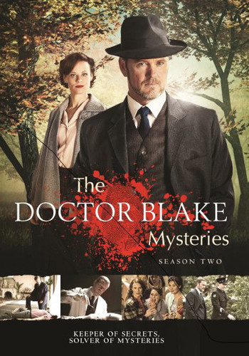 The Doctor Blake Mysteries: Season Two
