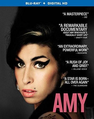 Amy [Movie] - Amy