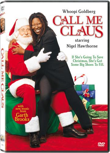 Call Me Claus