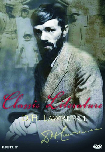 Classic Literature D.H. Lawrence