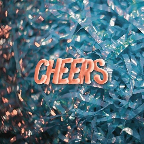 The Wild Reeds - Cheers [LP]