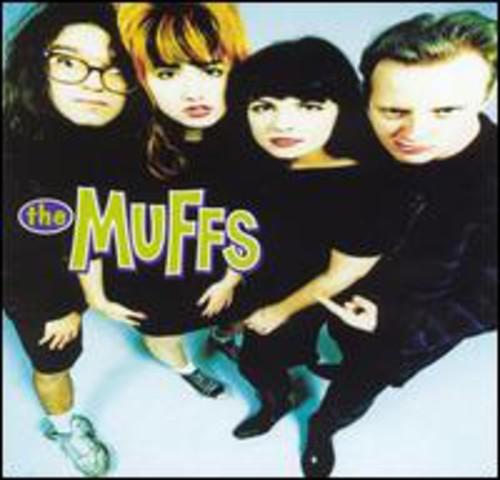 The Muffs - Muffs
