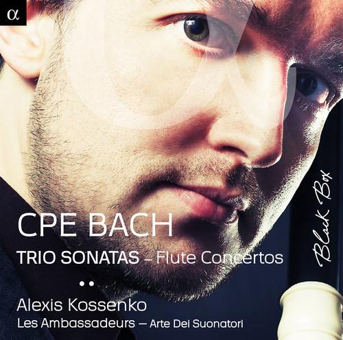Trio Sons-Flute Cons