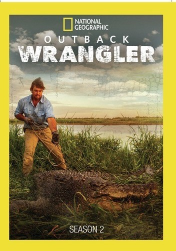 Outback Wrangler: Season 2