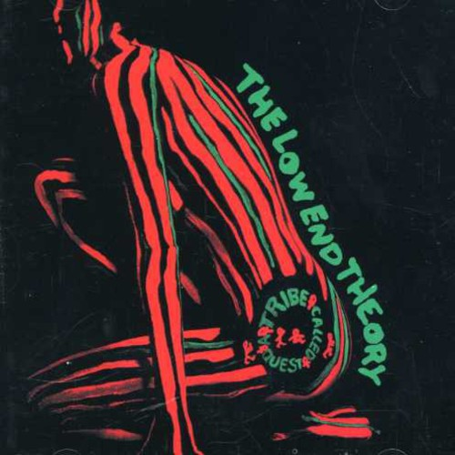 A Tribe Called Quest - Low End Theory [Import]