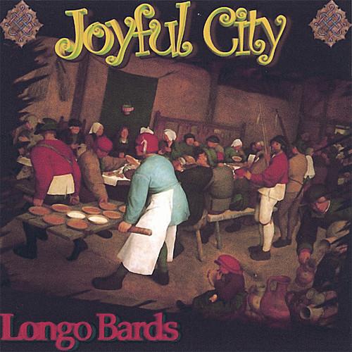 Joyful City