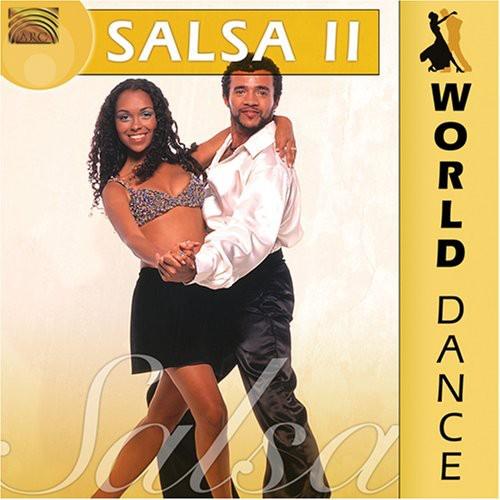 World Dance: Salsa, Vol. II