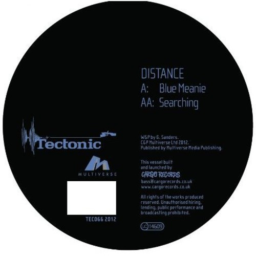 Blue Meanie/ Searching [Import]