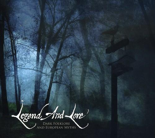 Legend & Lore /  Various [Import]