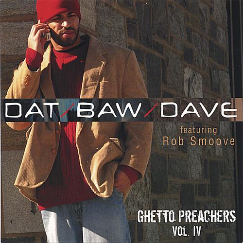 Ghetto Preachers