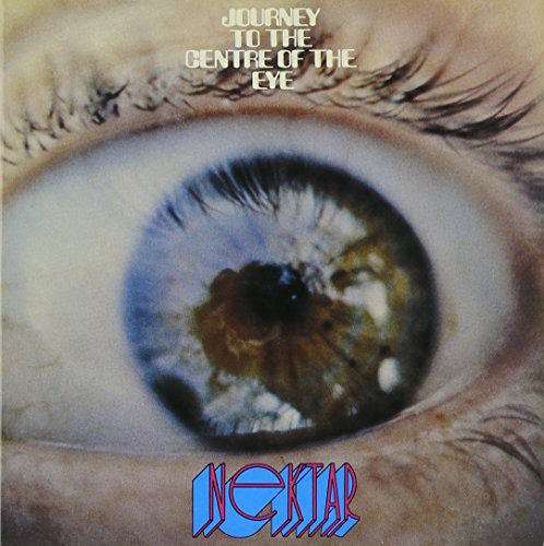 Journey to Center of the Eye [Import]