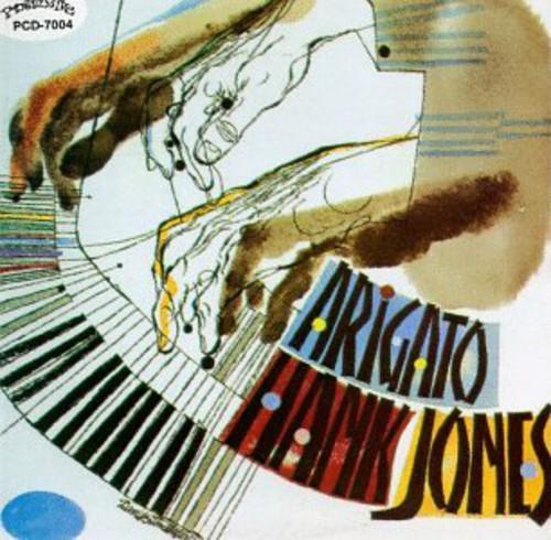 Hank Jones - Arigato